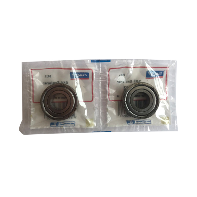 W6000-2Z Deep Groove Ball Bearing