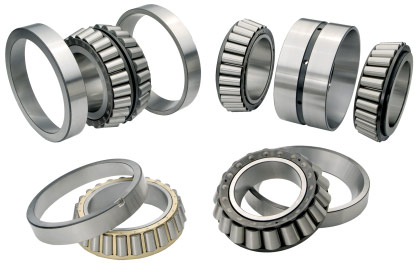 Discovering the Various Types of Bearings