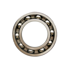 6026-2RS1 Deep groove ball bearing