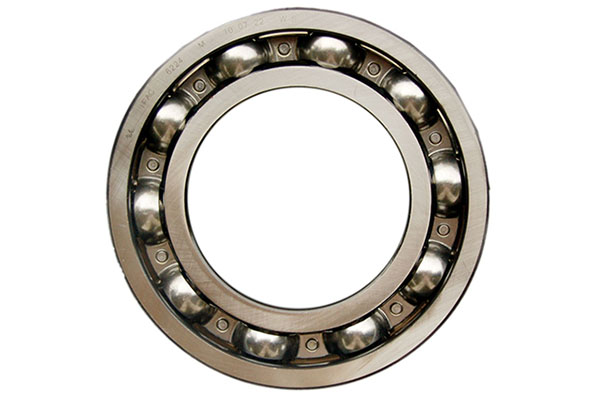 The Common Types of Bearings