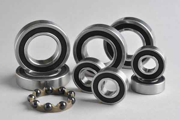 Bearings in Our Everyday Lives