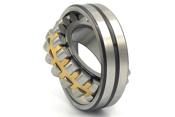 Features and Structures about Roller Bearings
