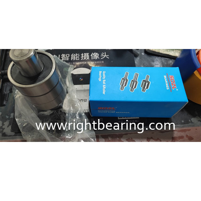 WNS2500 Automobile water pump shaft bearing